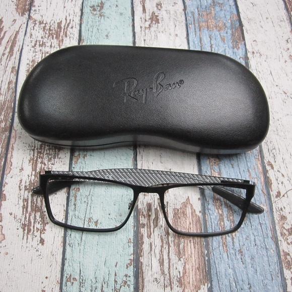 5ca8056fd6 Ray Ban RB 8415 2503 Men s Eyeglasses OLI444. M 5c362e522beb79c9161137cb